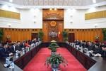"""Thủ tướng: """"Chính phủ Việt Nam luôn đồng hành với nhà đầu tư"""""""