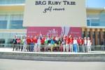 BRG Golf Hà Nội Festival: Sân chơi lớn cho người yêu golf