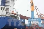 Hải Phòng đẩy mạnh phát triển cảng biển