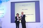 """BAC A BANK - """"Ngân hàng dẫn đầu về trách nhiệm xã hội Việt Nam 2016"""""""