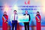 VietinBank góp phần đảm bảo an sinh xã hội tỉnh Bình Định