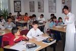 Việc dạy và học tiếng Việt cho người Việt Nam ở nước ngoài sẽ có nhiều thay đổi
