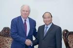 Giáo sư Đại học Harvard nói về việc xây dựng Trường Đại học Fulbright Việt Nam