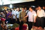 GS.Nguyễn Minh Thuyết và những lời gan ruột của Thủ tướng!
