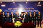 Sun Group tài trợ hệ thống chiếu sáng cầu Nhật Tân