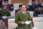 Thủ tướng bổ nhiệm lại Thứ trưởng Bộ Công an, Bộ Quốc phòng