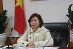 Thủ tướng yêu cầu kiểm tra thông tin về tài sản của Thứ trưởng Hồ Thị Kim Thoa