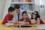 Vinschool tiên phong trang bị năng lực thế kỷ 21 cho học sinh