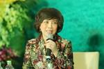 """Doanh nhân Thái Hương: """"Những gì tôi làm luôn mang theo tấm lòng của người mẹ"""""""