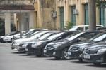 Thu hồi biển số xe cấp cho doanh nghiệp không liên quan nhiệm vụ quốc phòng