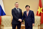 Khuyến khích doanh nghiệp nước ngoài đầu tư vào Việt Nam