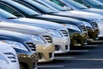 'Siết' chặt quản lý ô tô nhập khẩu theo diện biếu, tặng