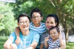 Cùng gia đình Ca sĩ Hoàng Bách trên hành trình Vinamilk Organic Farm Tour