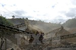 Vi phạm hành chính lĩnh vực tài nguyên nước, khoáng sản bị phạt tới 2 tỷ đồng