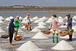 Quy định điều kiện chế biến, sản xuất, kinh doanh muối