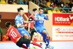 Giải Vô địch Quốc gia HDBank Futsal 2017: Thái Sơn Nam khẳng định sức mạnh