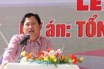 Hủy quyết định khen thưởng ông Trịnh Xuân Thanh
