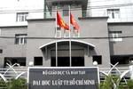 Đại học Luật Thành phố Hồ Chí Minh tự chịu trách nhiệm mọi hoạt động