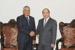 Thủ tướng mong muốn mở thêm nhiều đường bay Việt Nam - Ấn Độ