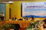 Hệ thống y tế Việt Nam tiếp tục phát triển bền vững