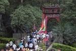 Thủ tướng Chính phủ phê duyệt quy hoạch Khu di tích Đền Hùng