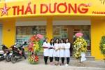 Nhân viên Nhà thuốc Thái Dương cứu thành công pha cháy xe ngoạn mục