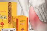 Bài thuốc cổ phương chữa bệnh xương khớp
