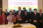 Việt Nam – Đức tăng cường hợp tác y tế