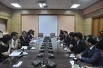 Bộ trưởng Nguyễn Thị Kim Tiến tiếp Thống đốc tỉnh Kanagawa