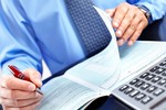Tổ chức tín dụng, chi nhánh ngân hàng nước ngoài thực hiện công khai tài chính