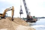Nghiên cứu cấm xuất khẩu cát vĩnh viễn