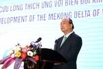 """Thủ tướng Nguyễn Xuân Phúc: """"Phải biến thách thức thành thời cơ"""""""
