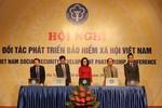 Khai trương Cổng thông tin điện tử Bảo hiểm Việt Nam phiên bản tiếng Anh
