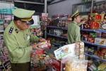 Triển khai công tác kiểm tra, đảm bảo an toàn thực phẩm dịp Tết Nguyên đán