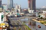 Điều chỉnh quy hoạch xây dựng vùng Thành phố Hồ Chí Minh