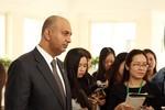 Doanh nghiệp Oman mong muốn đầu tư vào thị trường Việt Nam