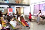 Voice Up – Cuộc thi hát tiếng Anh quốc tế dành cho học sinh, sinh viên Việt Nam