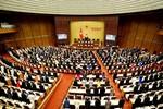 Thủ tướng phân công người đứng đầu bộ, ngành chuẩn bị nội dung họp Quốc hội