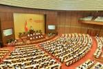 Quốc hội chính thức lùi thời gian thông qua Luật đặc khu