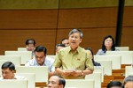 Đại biểu Quốc hội đề nghị có một bộ sách giáo khoa chuẩn sử dụng nhiều năm