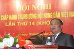 Miễn nhiệm Phó Chủ tịch tỉnh Thừa Thiên Huế