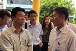 Bộ Y tế kiểm tra công tác ty tế cơ sở tại Tỉnh Yên Bái
