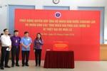 Bộ Y tế chia sẻ khó khăn với nhân dân Lào bị ảnh hưởng bởi mưa bão