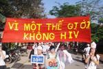 Quan ngại tỷ lệ nhiễm HIV gia tăng trong nhiều nhóm cộng đồng