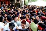 Quy định mới về tổ chức lễ hội, không chạy theo lợi ích cá nhân