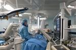 """Trị ung thư gan nhờ """"khóa"""" mạch máu nuôi khối u ác tính"""