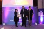 """Nữ Tiến sĩ Việt Nam giành giải xuất sắc cuộc thi """"quốc gia thông minh"""""""