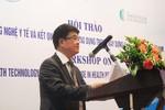 Việt Nam nỗ lực theo đuổi mục tiêu bao phủ chăm sóc sức khỏe toàn dân