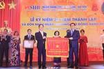 """Ông Đỗ Quang Hiển: """"SHB nỗ lực không ngừng vì sự thịnh vượng của quốc gia"""""""
