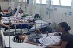 Tìm ra nguyên nhân khiến 55 người bị ngộ độc tại Thành phố Hồ Chí Minh